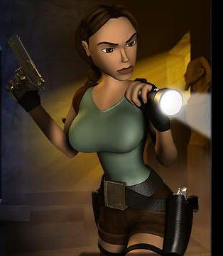 Lara croft 5