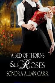bed of thorns and roses